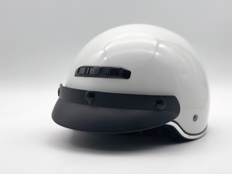 半盔SB07
