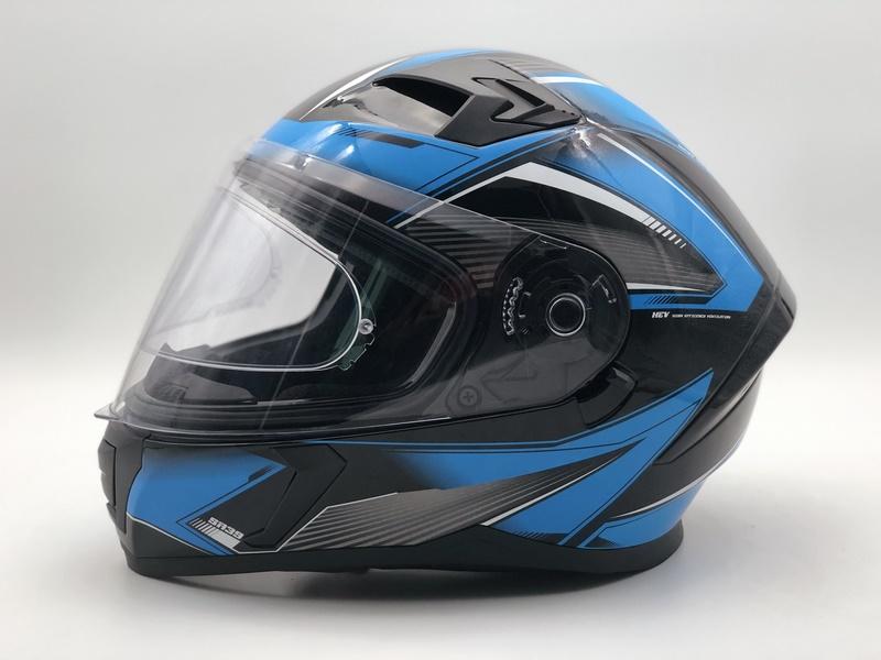全盔SA39