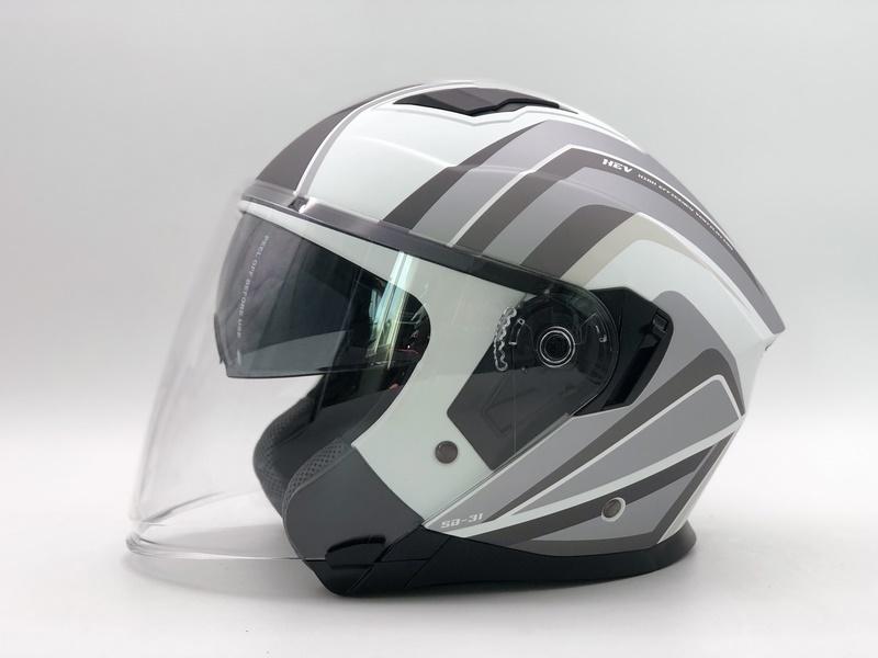 全盔SB31